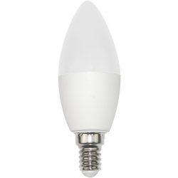 5.5W RGB+W E14 okos izzó Avide
