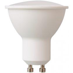 5,5W RGB+W GU10 okos izzó Avide