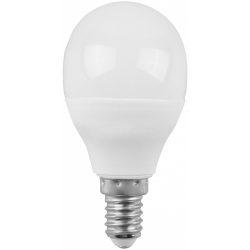 5,5W RGB+W E14 okos izzó Avide
