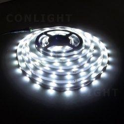 IP20 30 LED 3528 hideg fehér 2,4 W/m LED szalag CONLIGHT