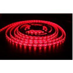 IP65 60 LED 3528 piros  4,8 W/m LED szalag CONLIGHT