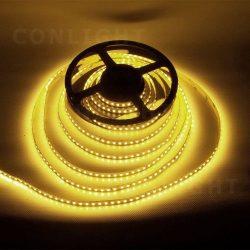 IP20 120 LED 2835 meleg fehér 18 W/m LED szalag CONLIGHT