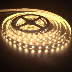 IP20 60 LED 5630 napfény fehér 24W/m LED szalag Conlight