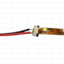 Csatlakozó 10mm betáp kábel CONLIGHT