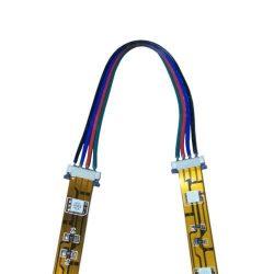 Összekötő RGB LED szalaghoz toldó CONLIGHT