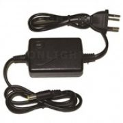 1A (12W) Egyenfeszültségű stabilizált hálózati adapter CONLIGHT