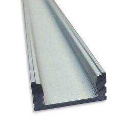 Eloxált alumínium profil 2 méter Conlight