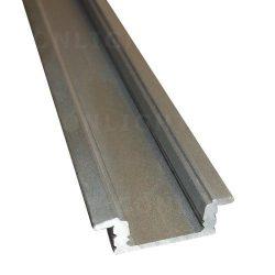 2m süllyesztett alumínium profil LED szalaghoz CONLIGHT