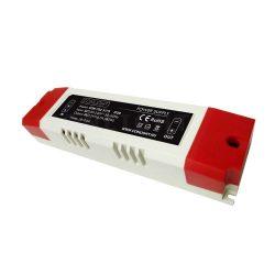 80W (6,7A) szerelhető beltéri LED tápegység CONLIGHT