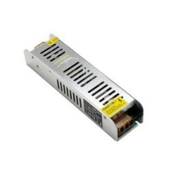 60W SLIM fémházas LED tápegység Conlight