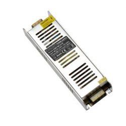 80W SLIM fémházas LED tápegység Conlight