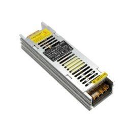 150W SLIM fémházas LED tápegység Conlight