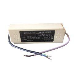 150W (12,5A) szerelhető kültéri LED tápegység CONLIGHT
