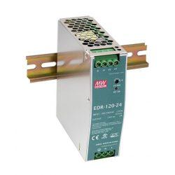 Mean Well EDR-120-48 120W/48V/0-2,5A LED TÁPEGYSÉG