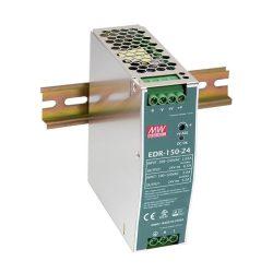 EDR-150-24 150W/24V/0-6,5A LED TÁPEGYSÉG Mean Well