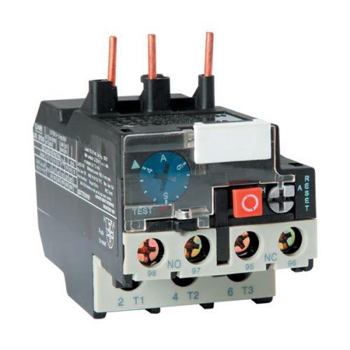 Hőkioldó LT2-E1301 0.1-0.16A ELMARK