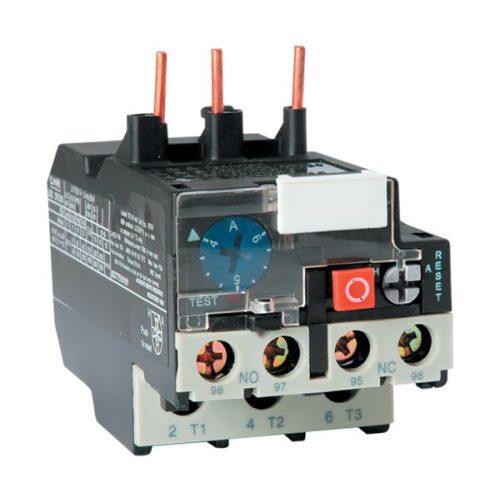 Hőkioldó LT2-E1306 1-1.6A Elmark