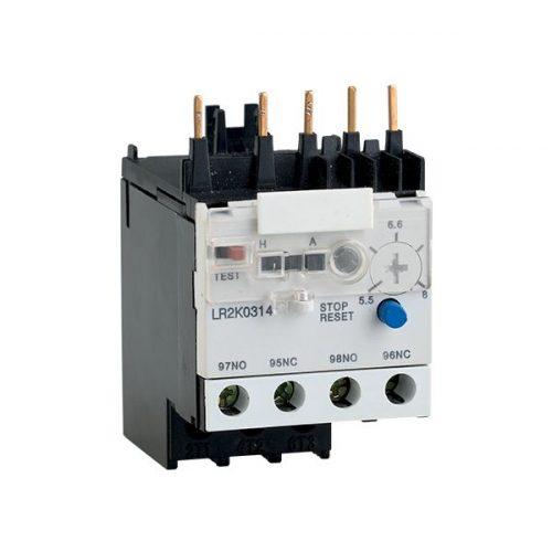 Hőkioldó LT2-K0306 0.80-1.20A Elmark