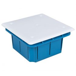 Elosztódoboz tetővel 100x100x50 M ELMARK