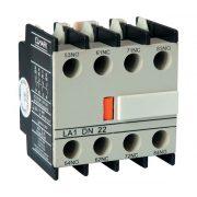 Mágneskapcsoló-segédérintkező Lt01-Kn11 No+Nc ELMARK