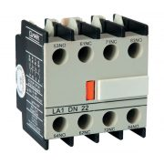 Mágneskapcsoló-segédérintkező La1-Kn22 2no+2nc ELMARK