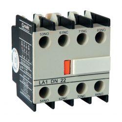Mágneskapcsoló-segédérintkező Lt01-Dn04 4nc ELMARK