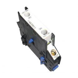 Mágneskapcsoló-segédérintkező Lt03-Dn11 1no+1nc For Side Mounting ELMARK