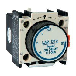Időzítő egység LT02-DT4 10~180s Z +NY Elmark