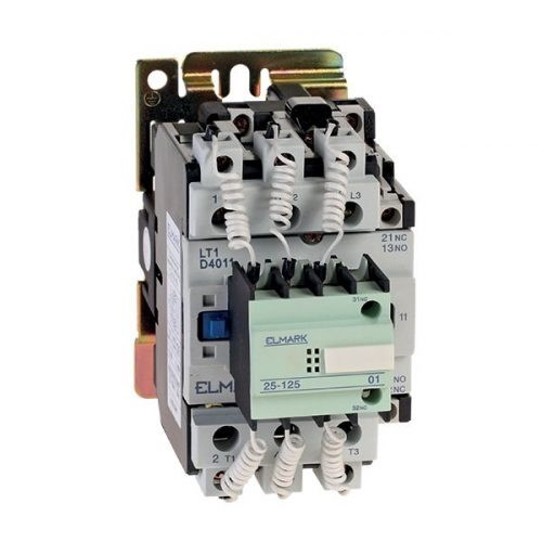 Kontaktor Cj19-65 Dpk 230v 65a ELMARK