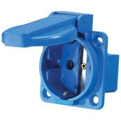 Ipari csatlakozó dugalj Ht-105SR 16A Ip44 230V ELMARK