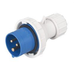 Ipari dugvilla HTN-0231 32A IP67 1P+N+E 230 Elmark