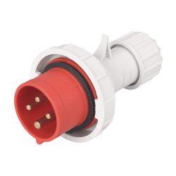 Ipari dugvilla HTN-0241 32A IP67 3P+E 400V Elmark