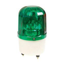 Jelző lámpa LTE1161-G 12V zöld Elmark
