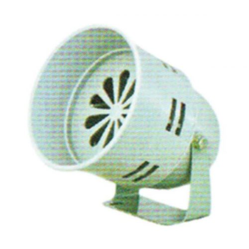 Sziréna MS-290A 230V 100DB metál Elmark
