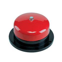 Figyelmeztető csengő CB-4 230V 85DB ELMARK