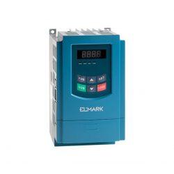 Frekvenciaváltó 1000-G0007S2B 0.75KW 4.5A 230V ELMARK
