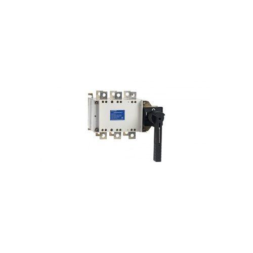 Átkapcsoló készülék EQ2M-250 250a 3p ELMARK