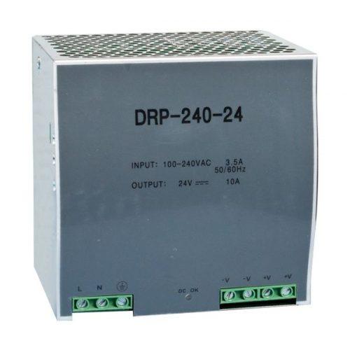 Tápegység DR-75-24 24V Elmark