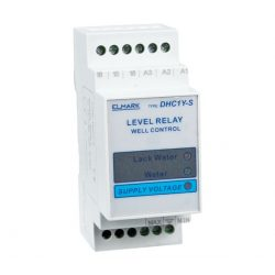 Szintérzékelő szivattyúval DHC1Y-T  1 érzékelős Elmark