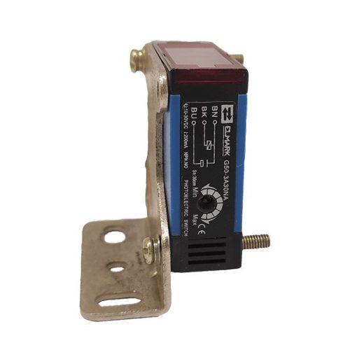 Fotóelektromos szenzor G50-3b4pA Elmark