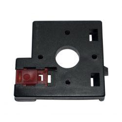 Adapter LW26-20-25 forgókapcsolóhoz Din sínhez ELMARK