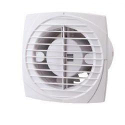 Ventilátor AS-V100 szeleppel slim Elmark
