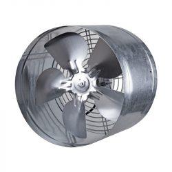 Ipari cső ventilátor TAS- D200 Elmark