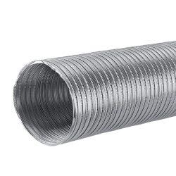 Alumínium csatorna D100/1.5M Elmark