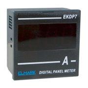 Digitális árammérő EKDp7-AA AC ELMARK