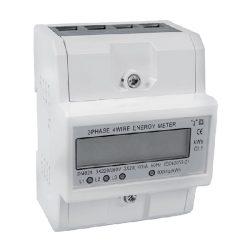 Digitális fogyasztásmérő EL-024 Elmark