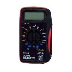 Digitális multimérő ЕМ83B Elmark