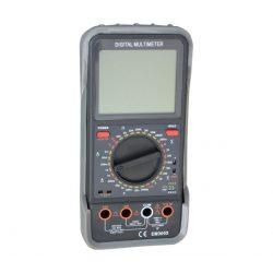 Digitális multiméter EM3055 ELMARK
