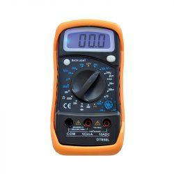 Digitális multimérő ЕМ850L ELMARK