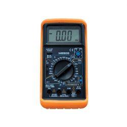 Digitális multimérő ЕМ890G Elmark